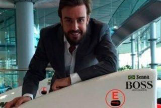 En Italia explican la razón por la que se produjo el accidente de Alonso