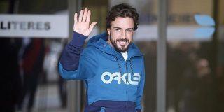 McLaren no entiende el por qué de tantas especulaciones con Fernando Alonso