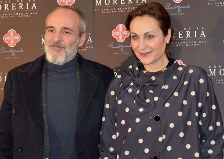 """Fernando Guillén Cuervo: """"Ana y yo hemos regularizado nuestra boda en España"""""""