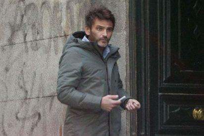 Fernando Tejero, un 'amo' de cine