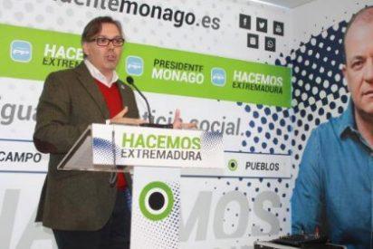 El Partido Popular presenta una plataforma online al servicio de los extremeños