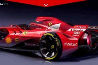 Ferrari reaparece en el 'Gran Circo' con un atrevido doblete
