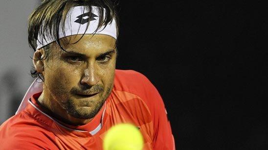 David Ferrer alcanza las semifinales en Acapulco