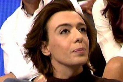 La nueva 'friki-estrella' de T5, Florentino de la Florence, casi llega a las manos con una compañera en 'El Debate de GH VIP'