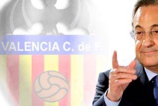 No solo Gayá, el Madrid quiere fichar a otro jugador del Valencia
