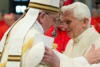 Benedicto XVI asistirá al Consistorio