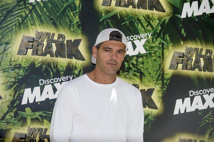"""Frank Cuesta viajará a Asia en la nueva temporada de """"Wild Frank"""""""