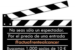 """La Fundación Sandra Ibarra quiere que te pongas un """"10 en Solidaridad"""""""