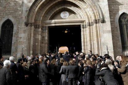 """Adiós a José Manuel Lara, """"un gigante de la cultura"""""""