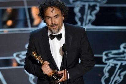 Alejando González Iñárritu triunfa con Birdman