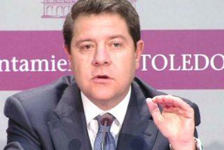 """García-Page: """"Espero una reacción inmediata de Cospedal con su gerente imputado por presunta financiación ilegal"""""""