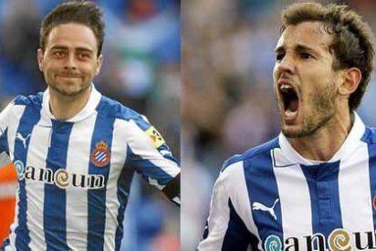 Pretenden llevarse a Sergio García y Stuani