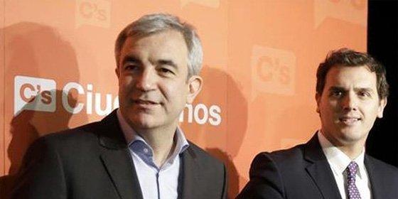 Cómo pasó Garicano de ministrable de Rajoy a fichaje estrella de Ciudadanos