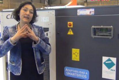 El aprovechamiento del calor del subsuelo (geotermia) puede cubrir hasta el 70% de las necesidades energéticas del hogar