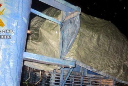 Detenidos por el robo de un transformador eléctrico de seis toneladas en el Canal del Zujar