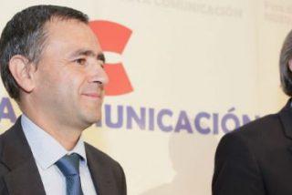 """Fernando Giménez Barriocanal: """"Nuestra obligación es lanzar mensajes de esperanza, no estamos aquí para construir trincheras"""""""