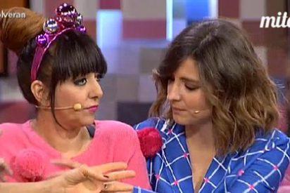 Las chicas de 'Hable con ellas' se vuelven a ir y Yolanda Ramos termina cabreada