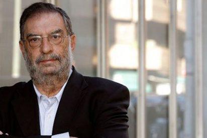Dimite Enrique González Macho, el presidente de la Academia de Cine