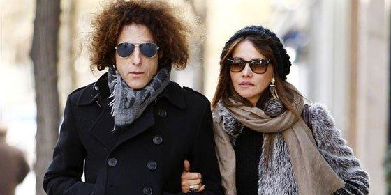 Goya Toledo y su novio Craig Ross, radiantes de felicidad, ¿boda a la vista?