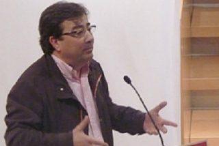 Fernández Vara apuesta por recuperar el modelo de desarrollo equilibrado