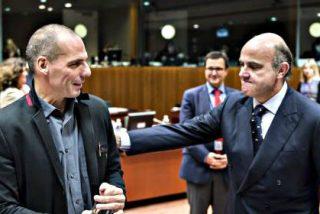 Tres semanas después de ganar las elecciones griegas, Syriza se la envaina y pedirá a la UE una ampliación del rescate