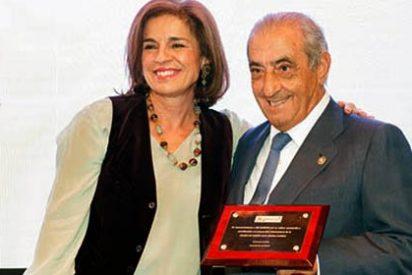 Air Europa, galardonada con el premio de Turismo Ciudad de Madrid