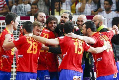 España cae ante Polonia y se queda sin bronce en el Mundial de Balonmano
