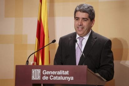 """El Govern acusa al Estado español de ofrecer democracia """"de baja calidad"""""""