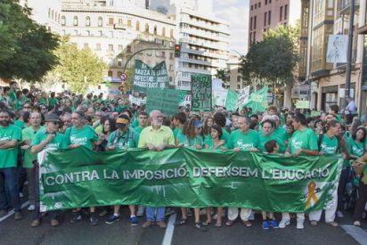 """Sindicato de Estudiantes cree que el apoyo a la huelga ha sido """"masivo"""""""