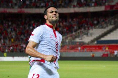 Mira al Sevilla y al Real Madrid en busca de refuerzos