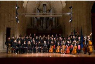 La Banda Sinfónica actúa este domingo en el Gran Teatro de Cáceres