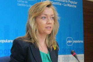 """Inmaculada López (PP): """"El PP lleva 17 meses seguidos reduciendo el desempleo interanualmente"""""""
