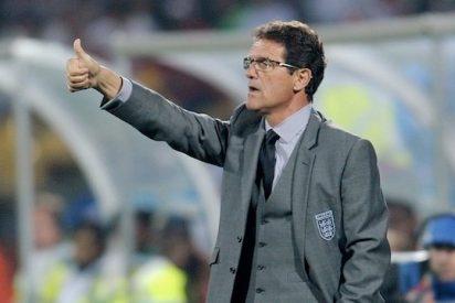 """Capello defiende al Atlético de Madrid: """"El fútbol no es para 'mariquitas'"""""""