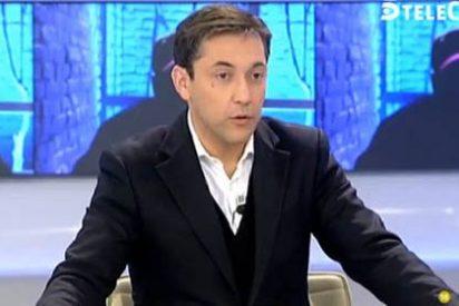"""Javier Ruiz se escandaliza por las críticas a la facultad de Iglesias: """"No hay problema ni pensamiento único"""""""