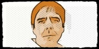"""""""Cayo Lara Lara es un buen tipo y un líder malísimo. Es una persona honesta pero no un dirigente"""""""