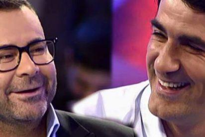 J.J. Vázquez 'apuñala' por la espalda a Belén Esteban con una entrevista masaje a Jesulín ¿Fichará el torero por T5?