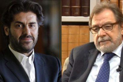 Todas las claves de la 'sorprendente' llegada de Vicente Jiménez a la dirección general de la Cadena SER