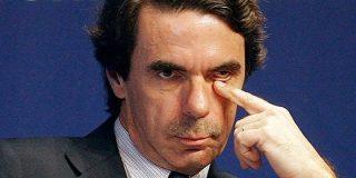 Si quieres ser alumno de Aznar y emular sus éxitos solo tienes que pagar 18.000 euros