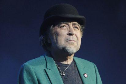 Joaquín Sabina cumple 66 años