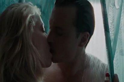 Johnny Depp y Amber Heard aplazan la luna de miel
