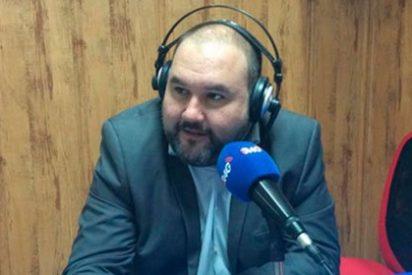 """Jordi Armenteras: """"El problema de Podemos en Cataluña es que no tiene aún una cara visible"""""""