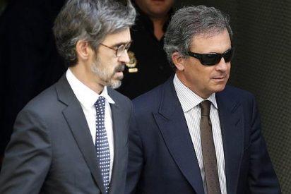 Jordi Pujol Ferrusola, imputado como administrador de la fortuna oculta de su padre