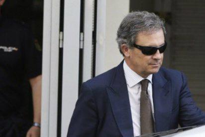 Jordi Pujol Jr. domicilió en el Palacio de la Generalidad una cuenta suiza en 1991