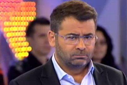 Jorge Javier Vázquez humilla y expulsa a una invitada en 'Hay una cosa que te quiero decir'