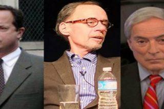 La extraña muerte de los tres periodistas que iban a revelar la terrible verdad del 11-S