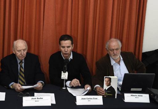 Víctimas de clérigos pederastas de toda América exigen al Papa medidas concretas