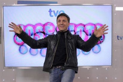 José Mota vuelve a televisión española con 'José Mota presenta'