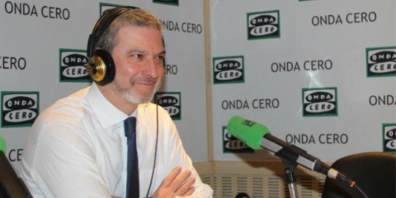 """Josep Ramón Bosch: """"Creo que no habrá elecciones el 27 de septiembre"""""""
