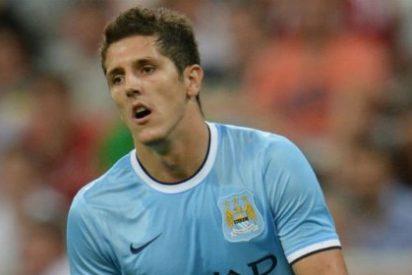 Un nuevo jugador del City es vinculado con el Atlético de Madrid