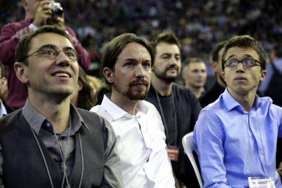 """Isabel San Sebastián: """"Si algún día llega a gobernar Podemos, es probable que emule a sus maestros chavistas y elimine la prensa libre"""""""